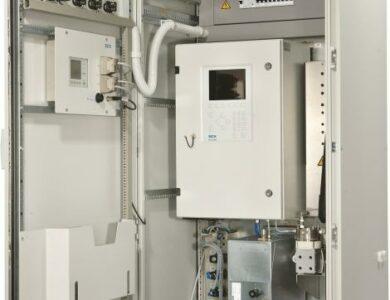 Multi Componenten Analyse Systeem MCS100E HW